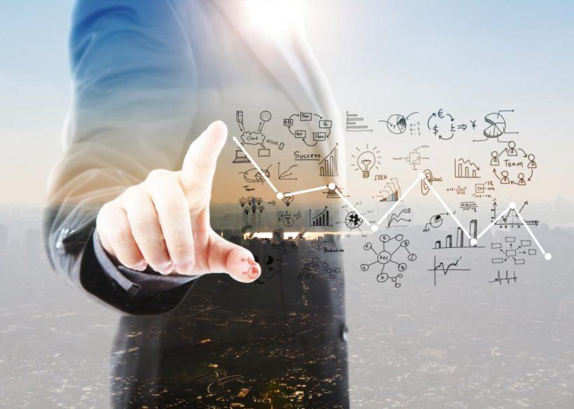 digitalizacion de los datos en las asesorias