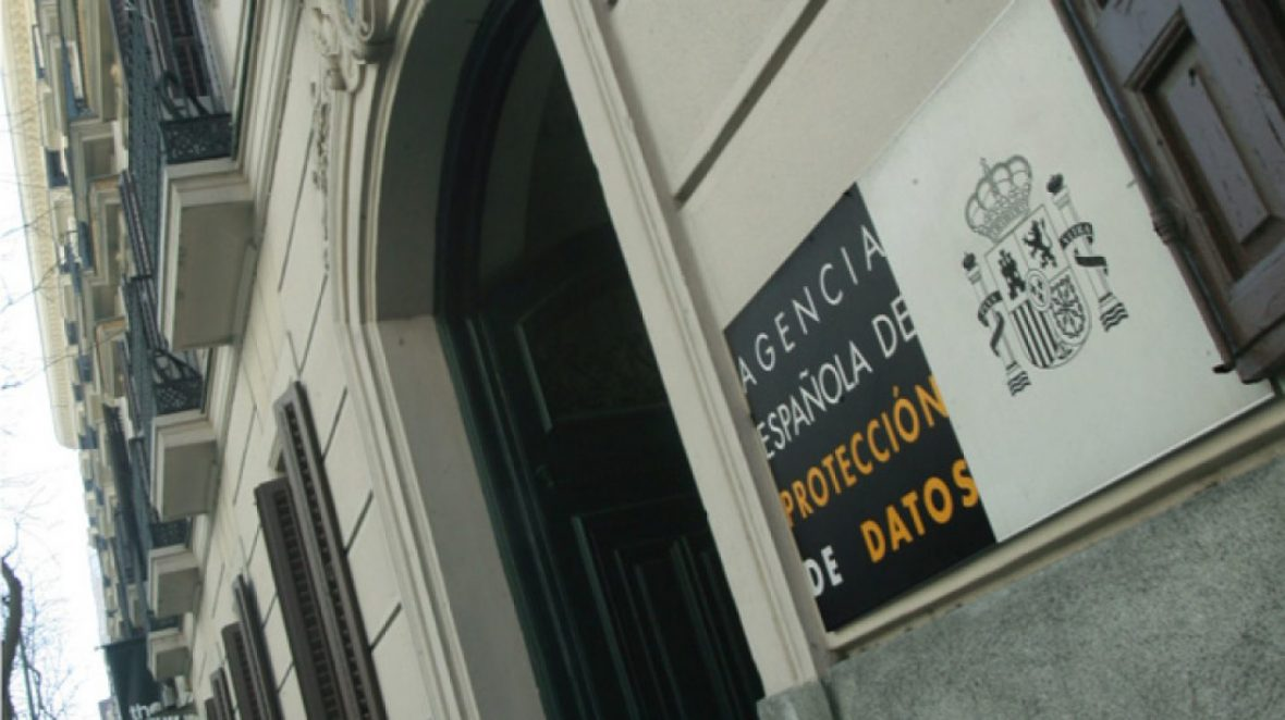 Agencia Protección Datos