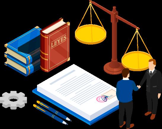 Asesor legal o jurídico ¿Qué es? ¿Funciones? ¿Sueldo? 𝐂𝐨𝐧𝐭𝐫á𝐭𝐚𝐥𝐨!