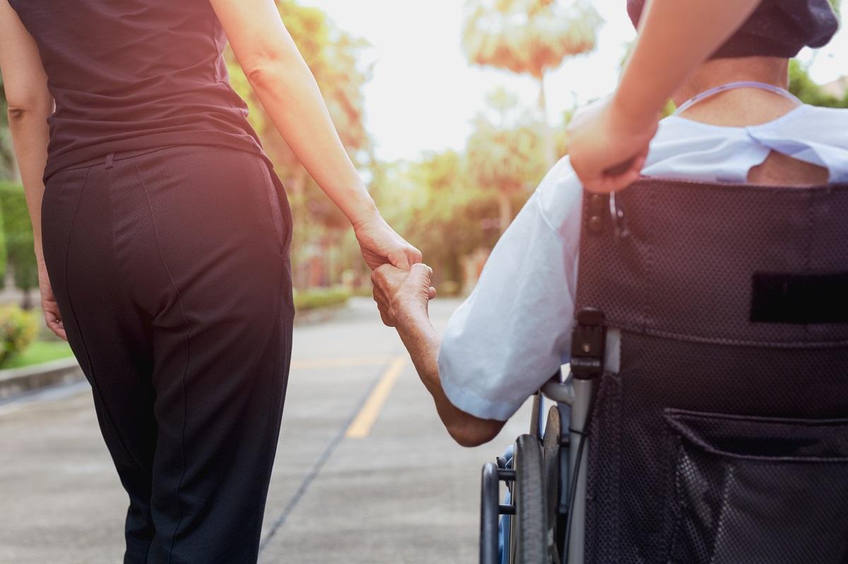 Convenio cuidadores no profesionales