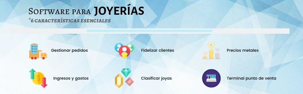 software joyerias