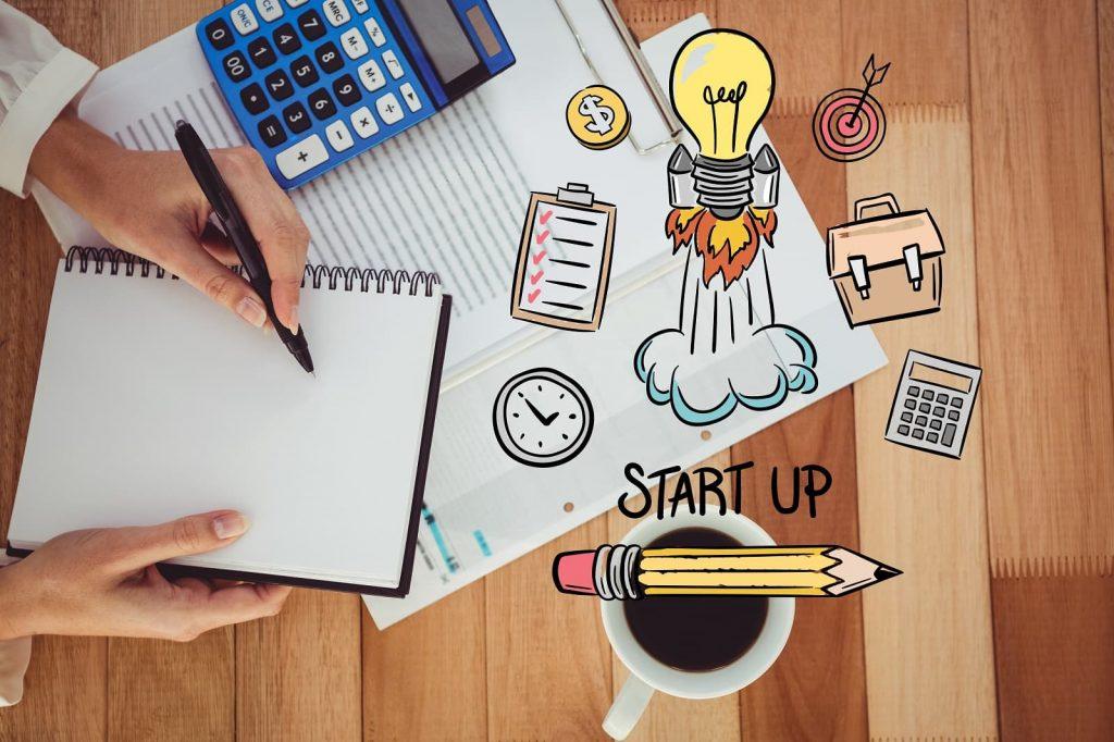 aceleradora start-ups