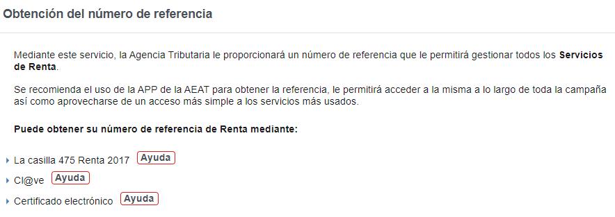 declaracion renta por internet paso 5
