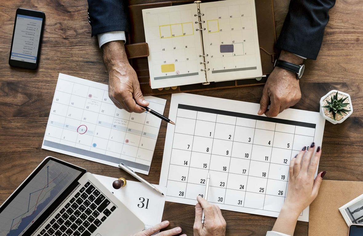 calendario fiscal 2020 autónomos y empresas