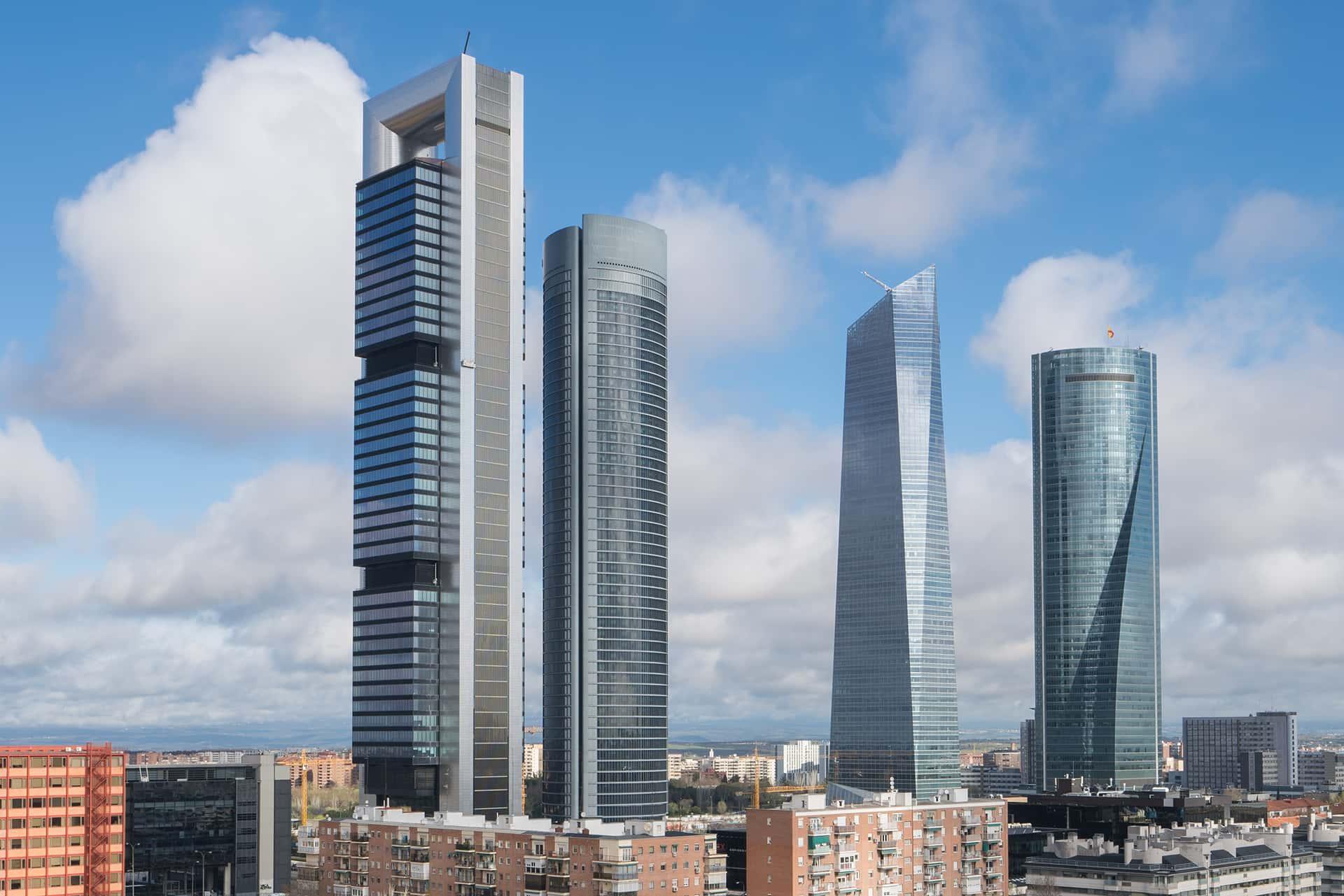 negocios rentables en Madrid