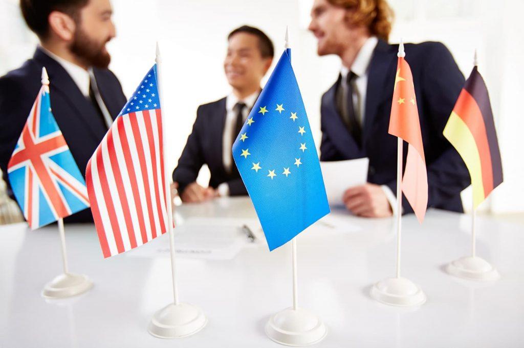 G-20 crecimiento económico