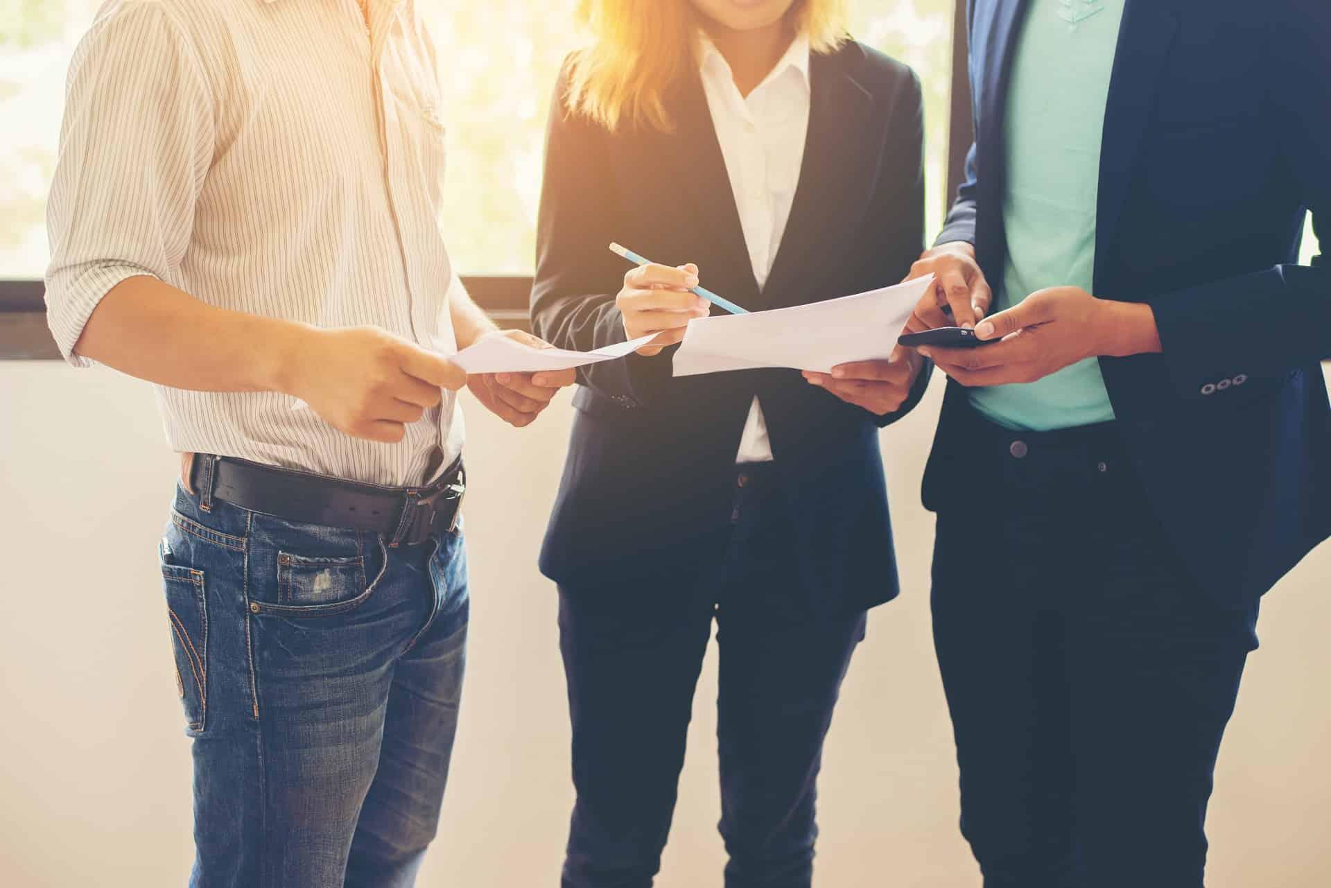 grupos cotizacion categorías profesionales