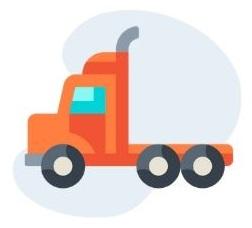 icono transportista autonomo