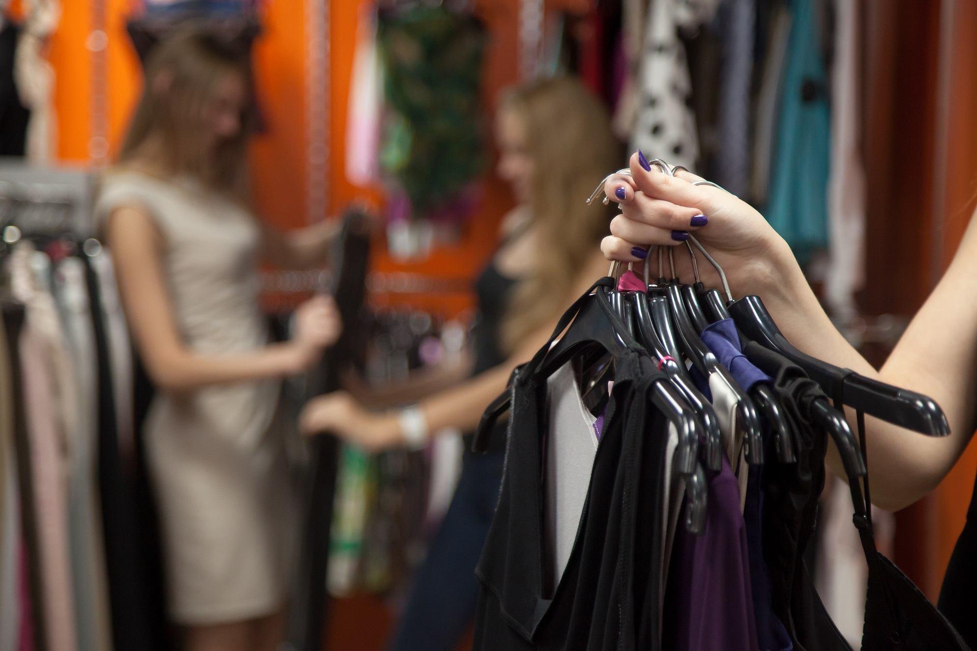 como crear tienda ropa