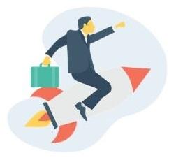 crear gestionar startup