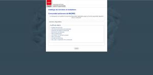 Renovar prestación por desempleo online con certificado digital