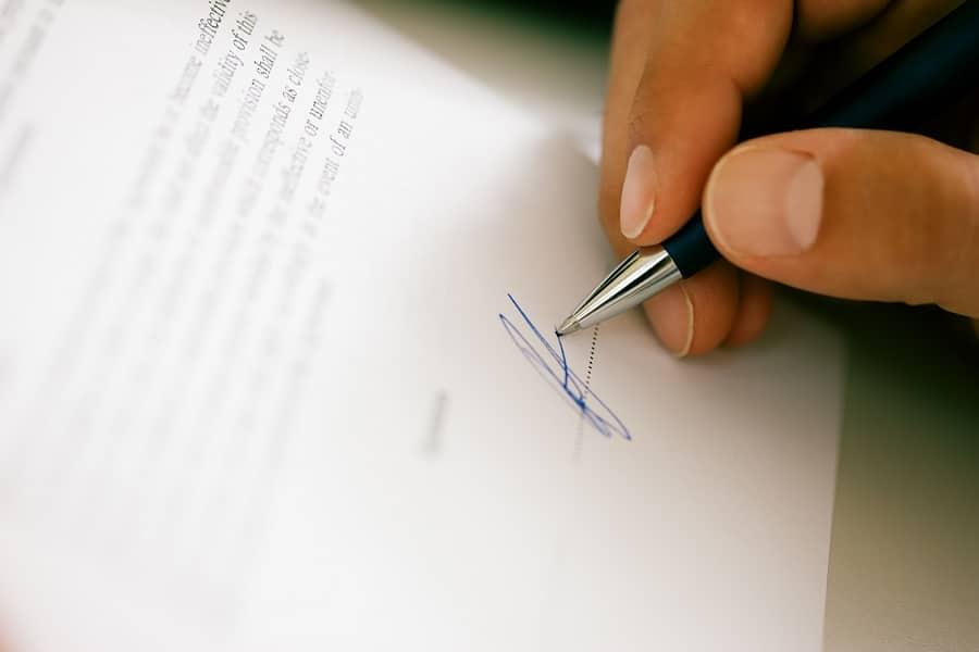 contrato trabajo tiempo parcial