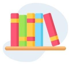 Icono franquicias de librerias