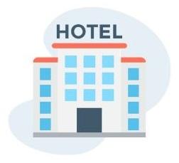 Icono software para hoteles