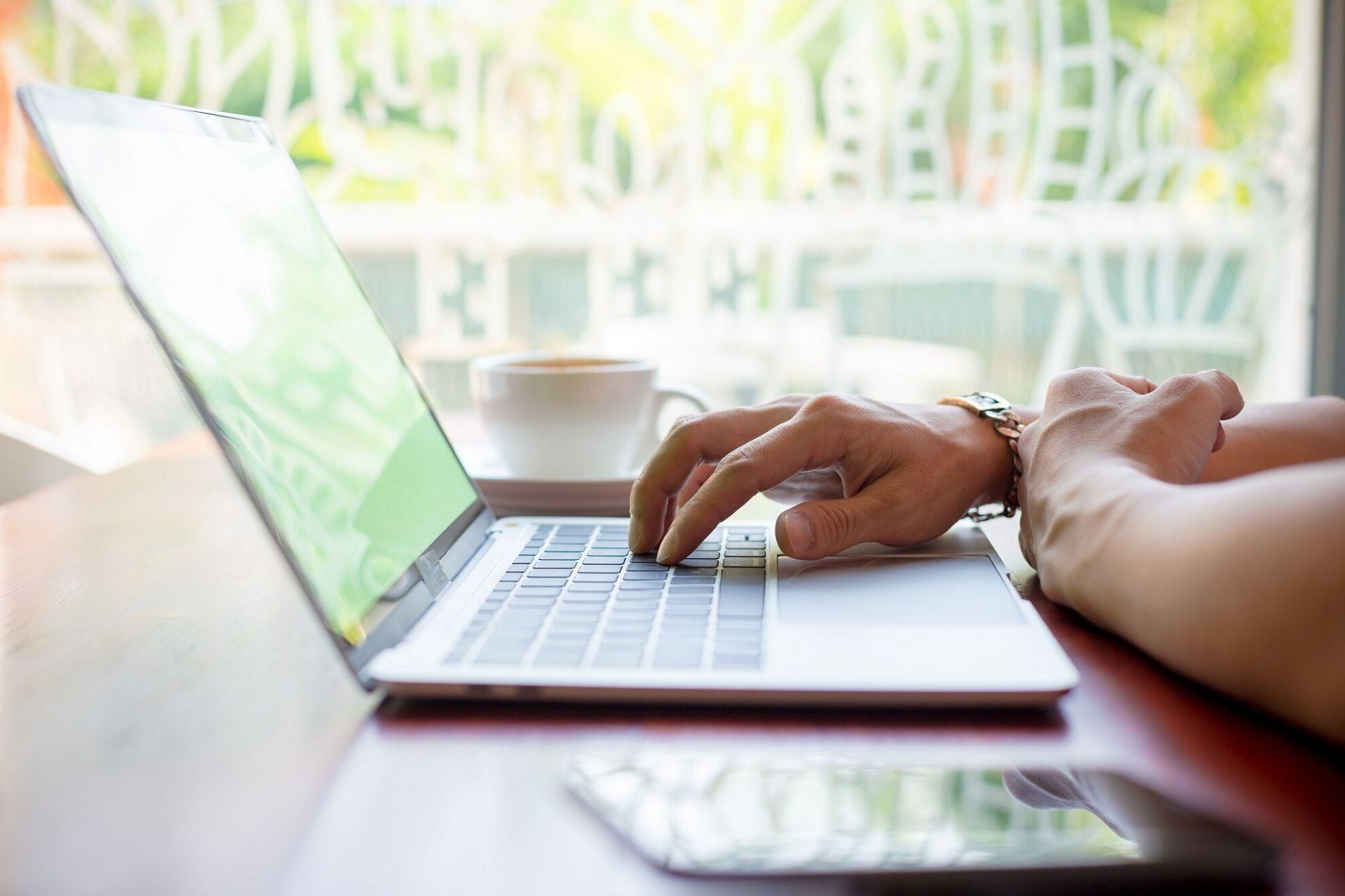 renovar prestación por desempleo online portada
