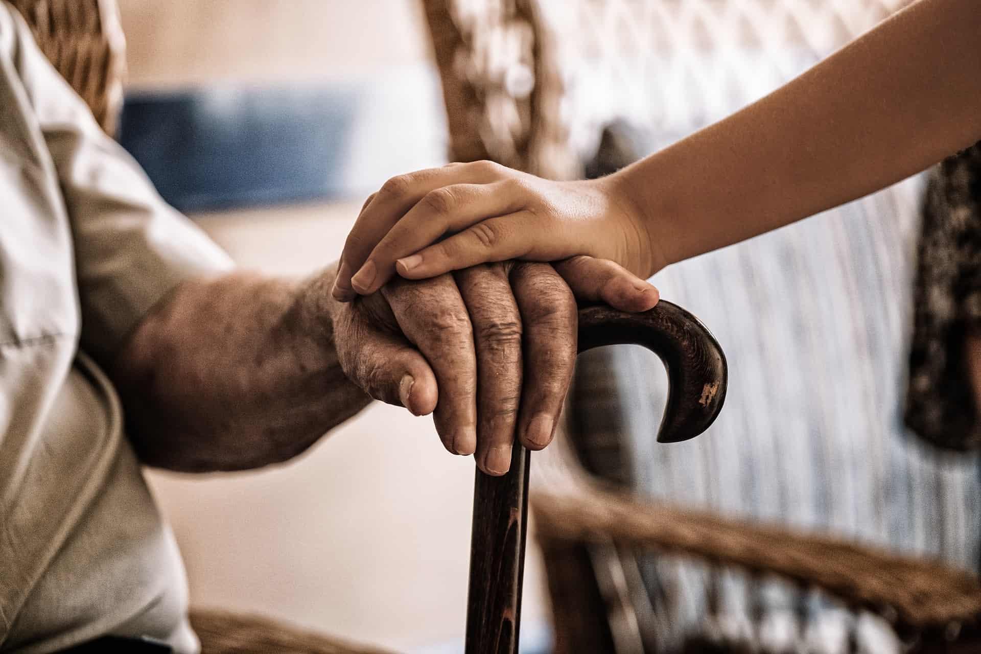 omo montar una residencia de ancianos