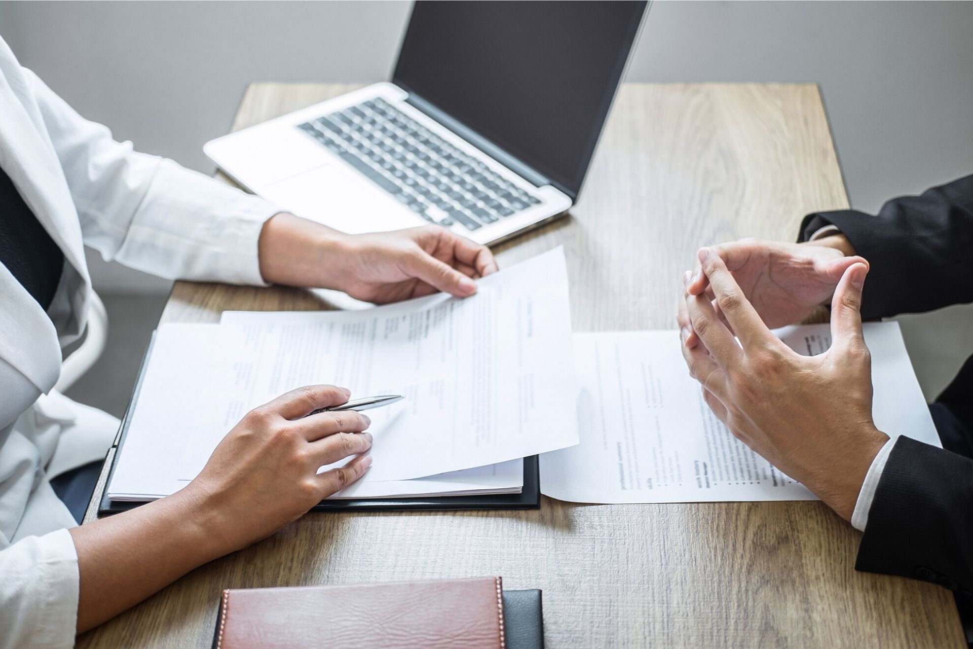 búsqueda activa de empleo portada