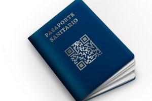 Pasaporte sanitario vírico