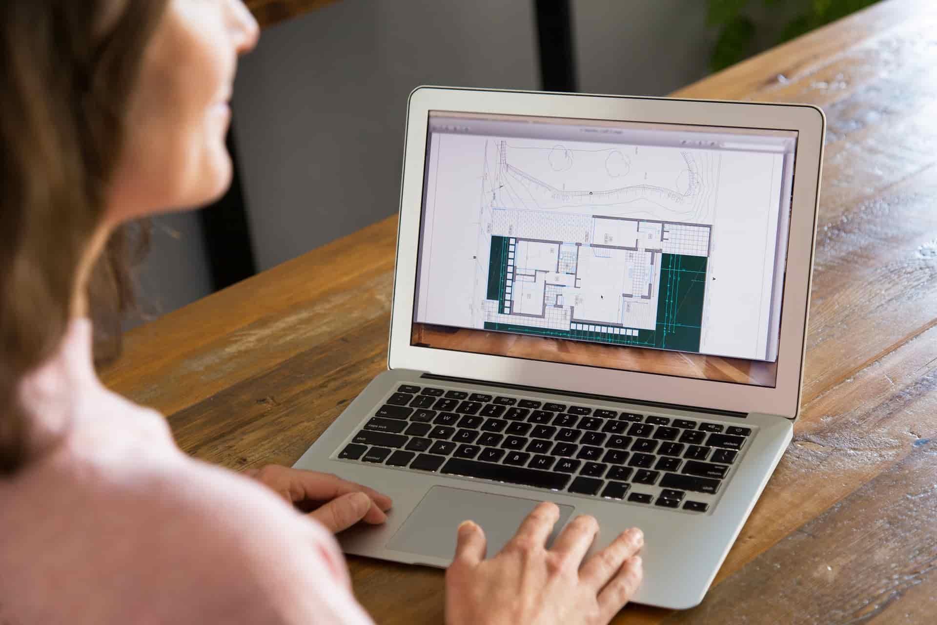 Software de diseño de interiores