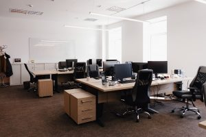 Inmovilizado Material concepto oficina