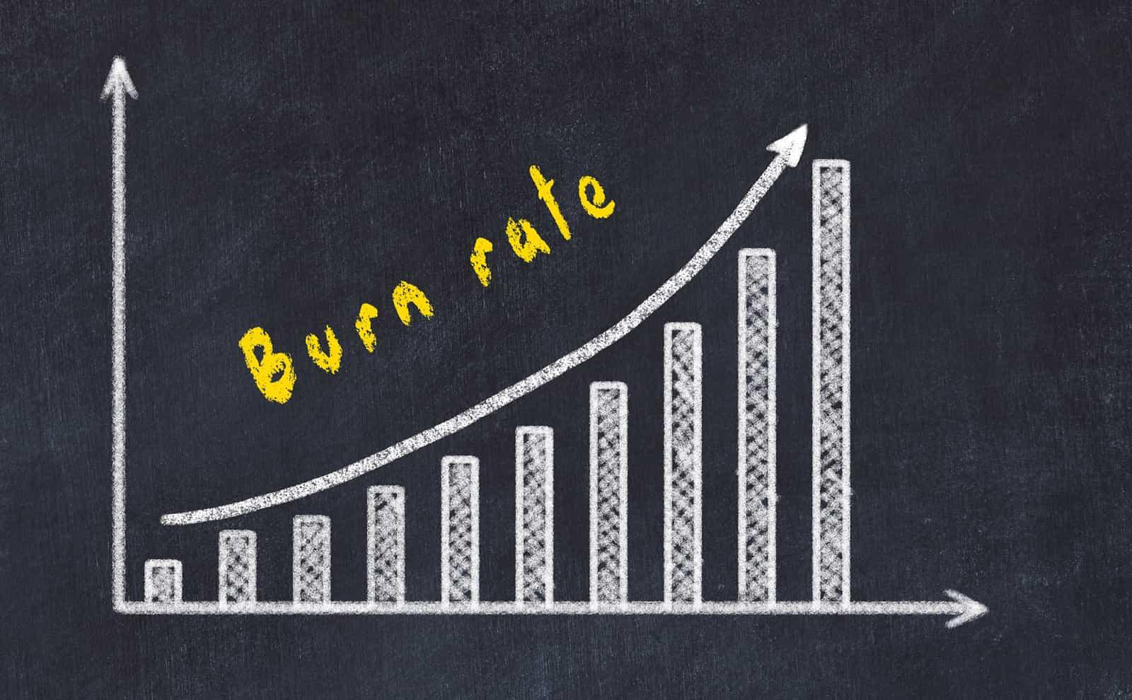 Burn Rate portada