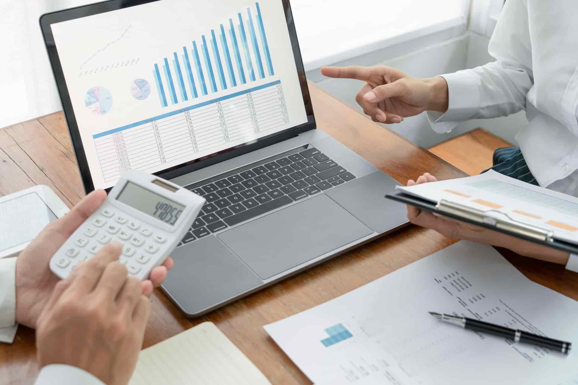 hacer un presupuesto online