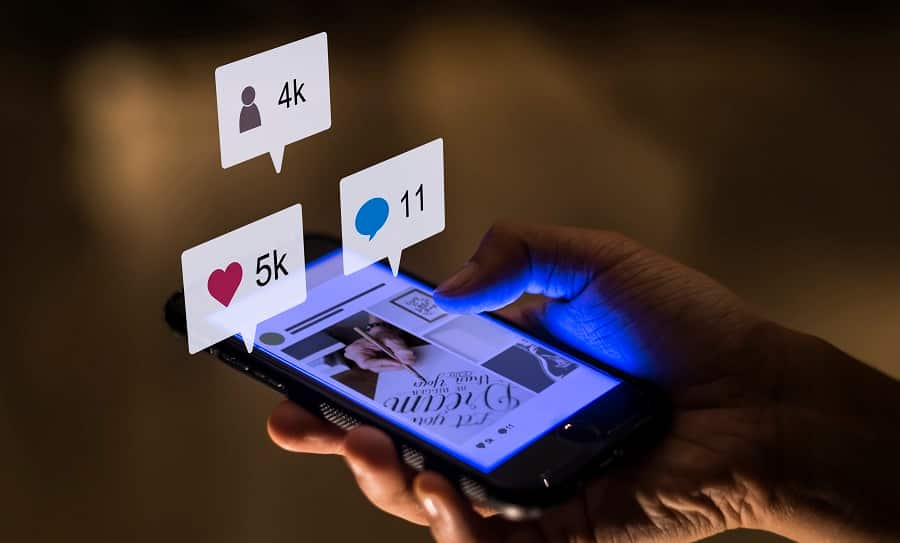 marketing en telefono movil