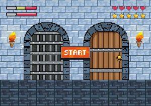 Imagen concpeto gamificación marketing digital