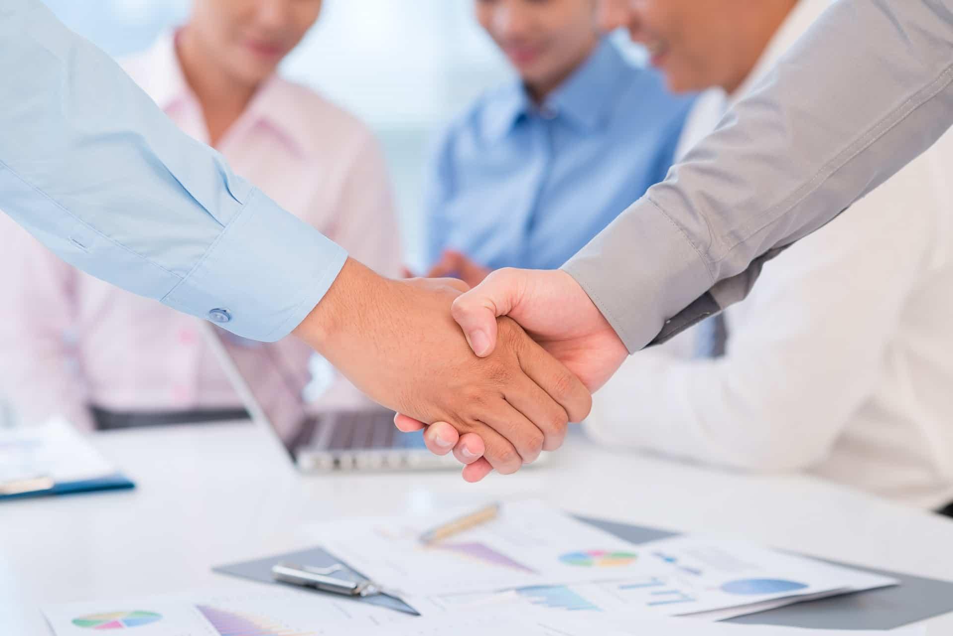 pacto entre socios