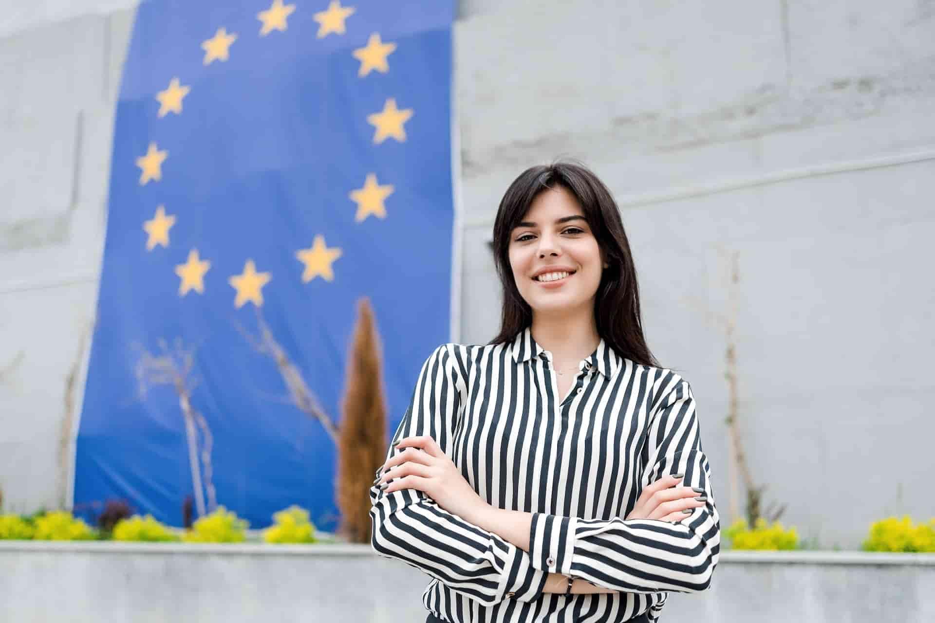 sociedad anonima europea