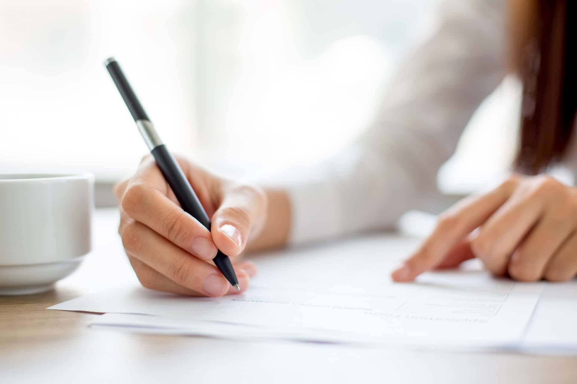 carta para la modificacion sustancial de las condiciones de trabajo