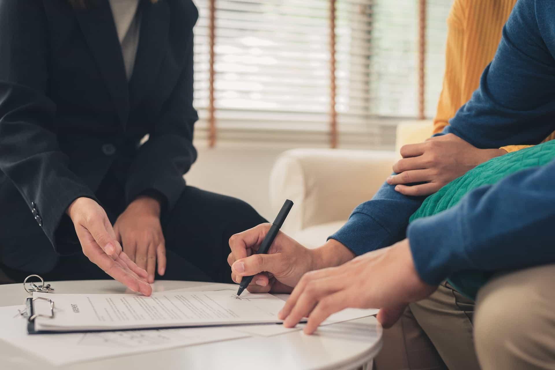 contrato de compraventa entre particulares