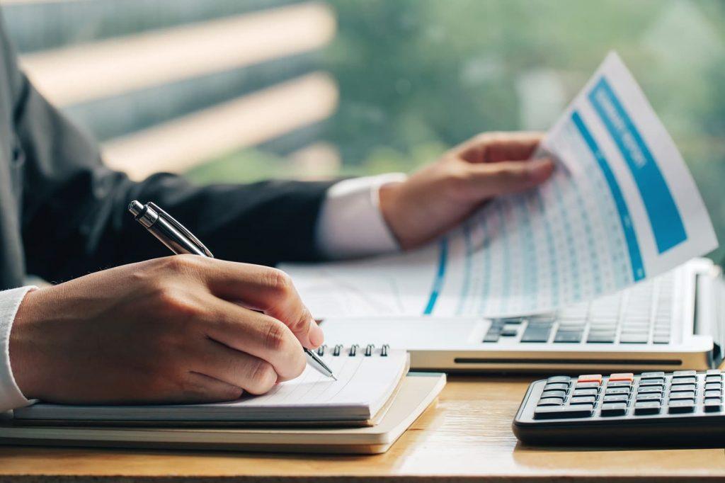 Portada datos fiscales impuesto sociedades