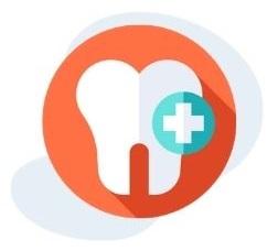 icono clinica dental