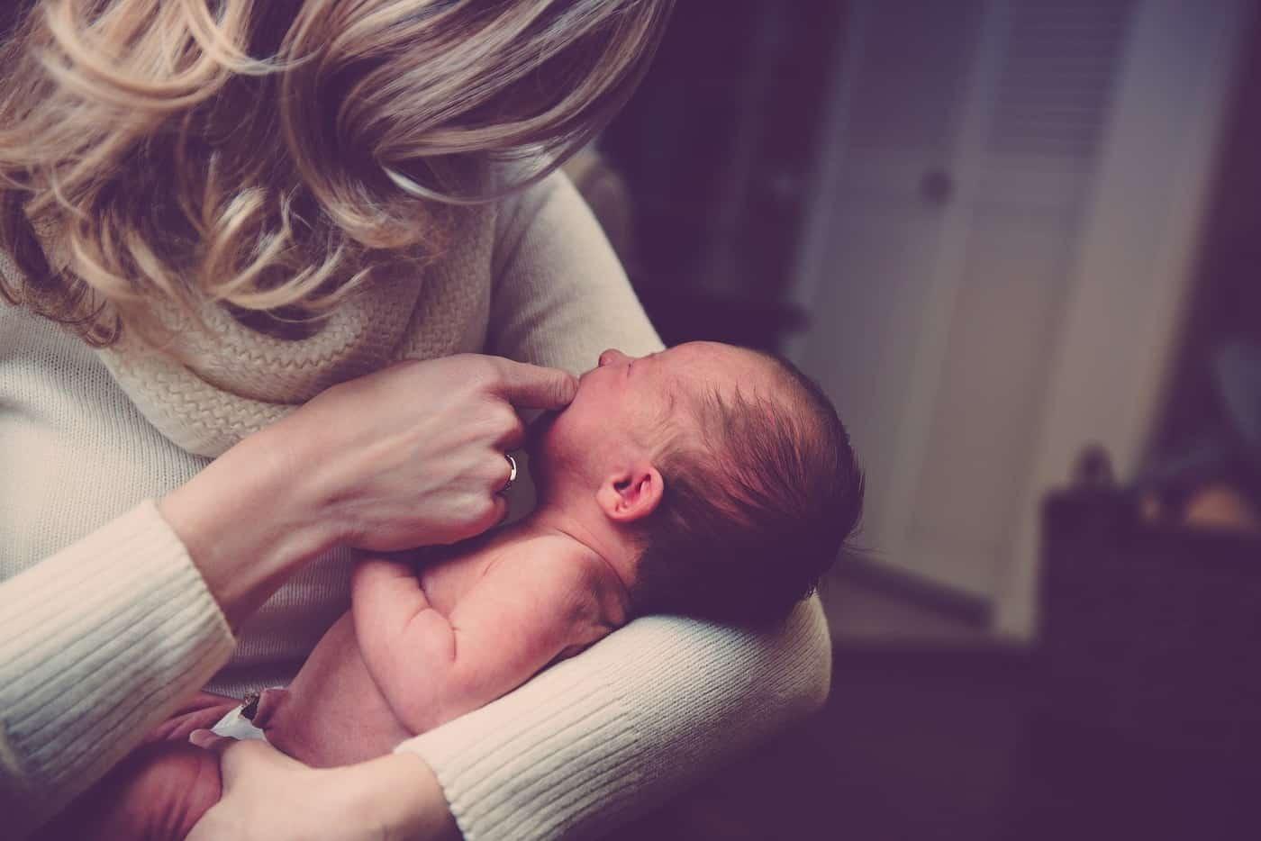 permiso por nacimiento de hijo