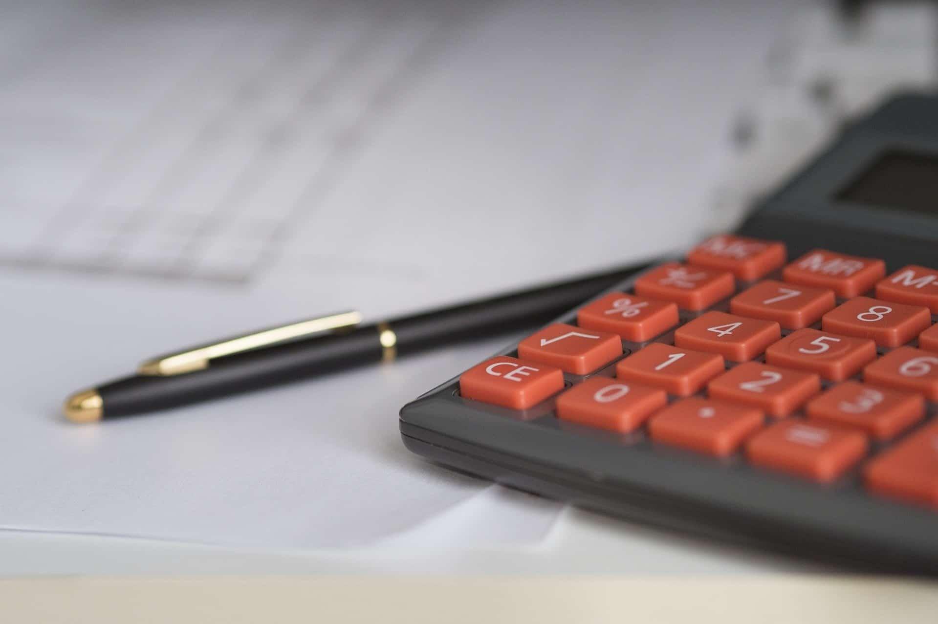contabilidad de las subvenciones