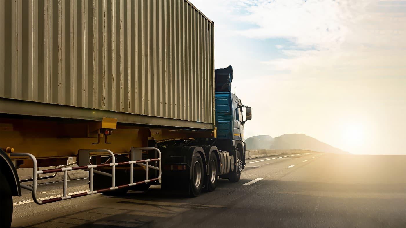 contrato de transporte terrestre de mercancías