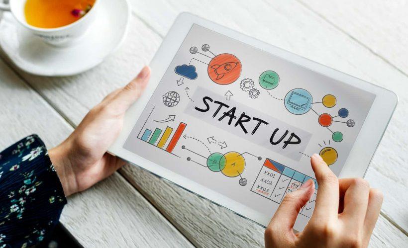 ley startups