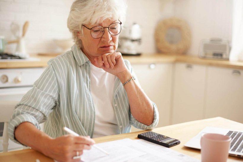 acuerdo para reforma de las pensiones