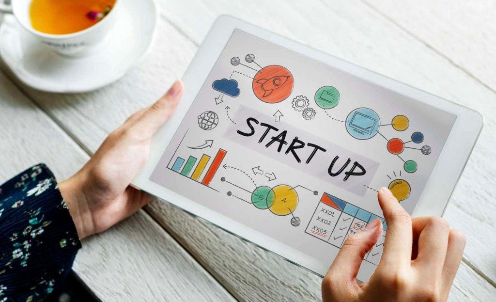 ley de startups