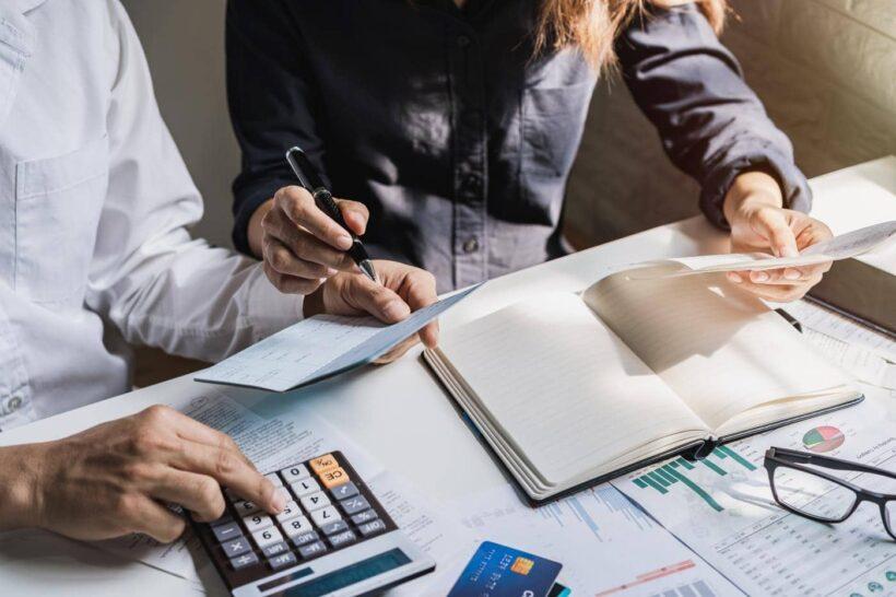 soluciones para una empresa con deudas